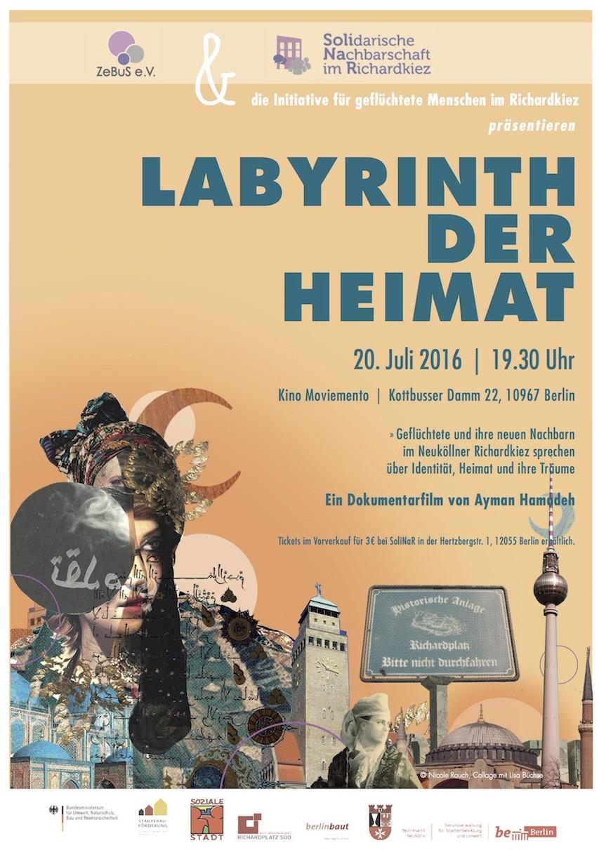 PLAKAT A3_LABYRINTH DER HEIMAT_0623